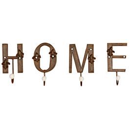 Haken HOME
