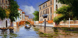 Canal veneciano
