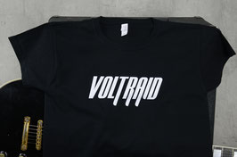 "Damen T-Shirt mit ""Voltraid"" Logo"