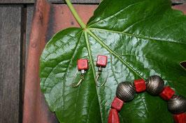 Melithaea ocracea