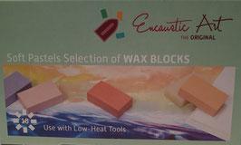 Soft Pastel Selection Wasblokjes