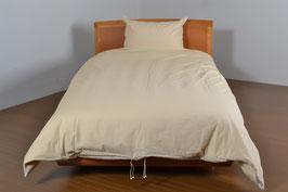 """Gurutto raku-raku futon cover """"Standard color"""""""