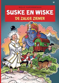 Suske en Wiske 357