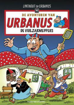 Urbanus 192