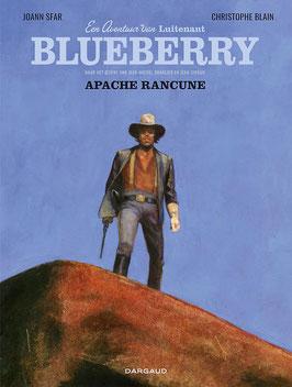 Een avontuur van Luitenant Blueberry