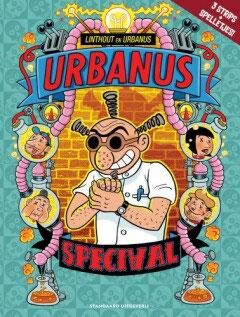Urbanus special