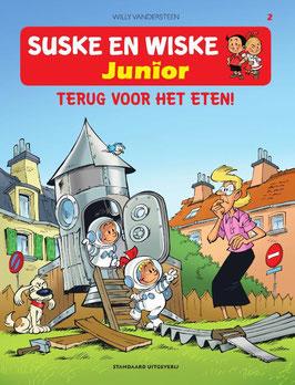 Suske & Wiske junior 2