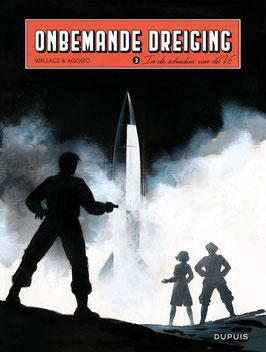Onbemande dreiging 3
