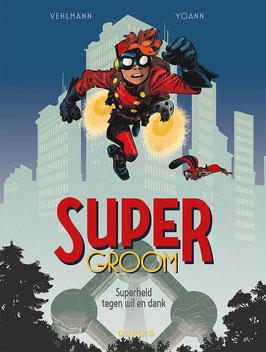 Super Groom 1