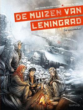 De muizen van Leningrad