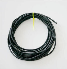 10m Gummikordel für Folienspanner