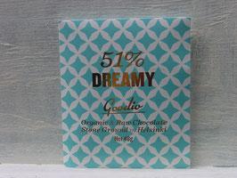 Goodio Schokoladen 48g