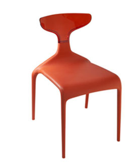 PUNK Assise Rouge