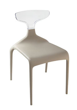 PUNK Assise Beige