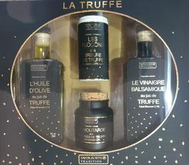 "Coffret ""La Truffe"""