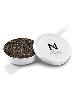 Caviar De Neuvic Baeri 10gr