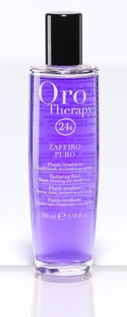 FANOLA ORO PURO THERAPY FLUID ZAFFIRO 100 ML