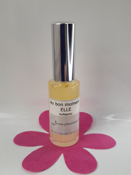 """au bon moment ELLE"" Duftspray - Exklusive Edition!"