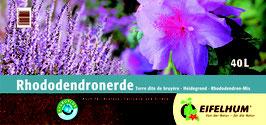 EIFELHUM Rhododendronerde
