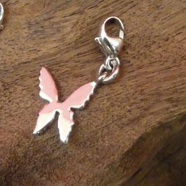 Charm-Anhänger Schmetterling