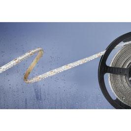 LED-Streifen für Duschglas mit Motiv-Beleuchtung, 24V, 500 cm oder ca. 250 cm (kürzbar an den Markierungen), Neutral-Weiß, Kalt-Weiß, Warm-Weiß oder RGB-Farben, Typ Barthelme