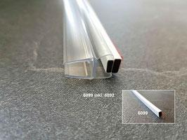 Magnetstreifendichtung selbstklebend - 6099 Typ A