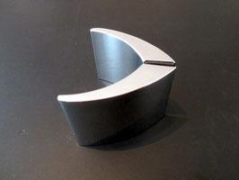 Dusch-Türgriff, Flügelform, Art.Nr. 8297