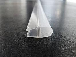 Streifdichtung (Ballondichtung) breiter Ballon,  für 6 und 8 mm universal, 5021.100; 100 cm
