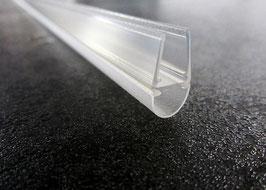 Streifdichtung (Ballondichtung) schmaler Ballon, für 6 und 8 mm universal oder für 10 mm Glas, Art.Nr. 5042