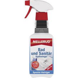 Mellerud Bad und Sanitär Kraftreiniger, 500ml, Art.Nr. 2006502060