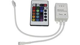 Barthelme LED-Farbsteuergerät für RGB-LED-Streifen