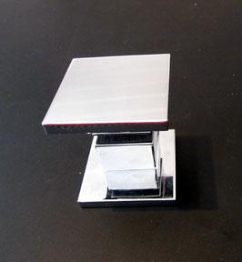 Dusch-Türgriff, Quader, Art.Nr. 0517