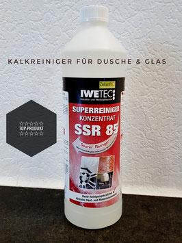 IWETEC SSR 85, Superreiniger-Konzentrat, Inhalt: 1 Liter