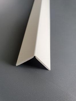 Kunststoff-Klappwinkelprofil zum Knicken, Winkel einstellbar, Art.Nr. S-WKL018