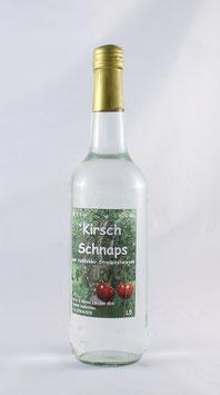 Kirschschnaps, 40%