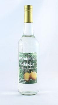 Mirabellenschnaps
