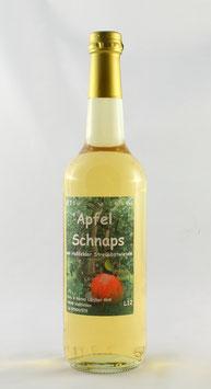 Apfelschnaps 40%