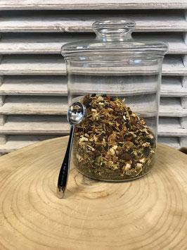 Teemaßlöffel aus Edelstahl
