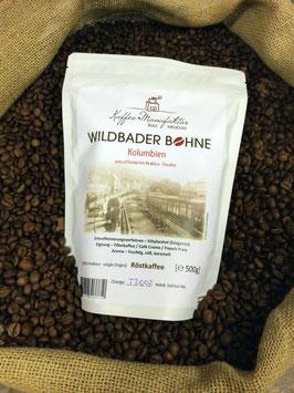 Kolumbien entkoffeinierter Kaffee