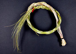 Süssgraszopf (Sweetgrass)