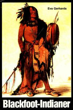 Blackfoot Indianer