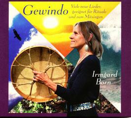 NEU: CD GEWINDO - Irmgard Born
