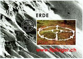 5 Elemente Werbekarte für www.tipilager.ch