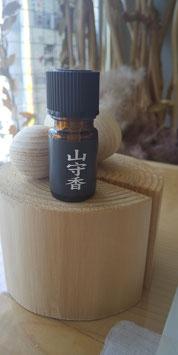 Hinoki Aroma Oil (山守香)