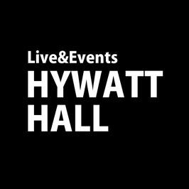 HYWATT HALL 支援金