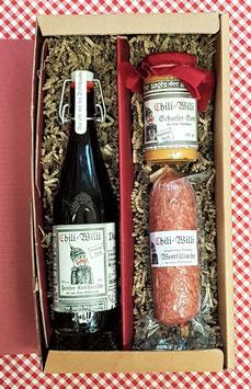 Chili Willi Box