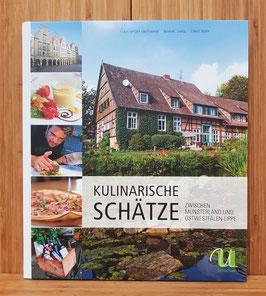 Kulinarische Schätze - zwischen Münsterland und Ostwestfalen-Lippe