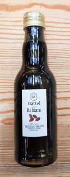 Dattel Balsam
