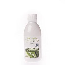 Aloe vera puro 250ml