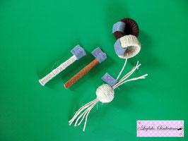 107 - Mini-Spielzeug Set 3